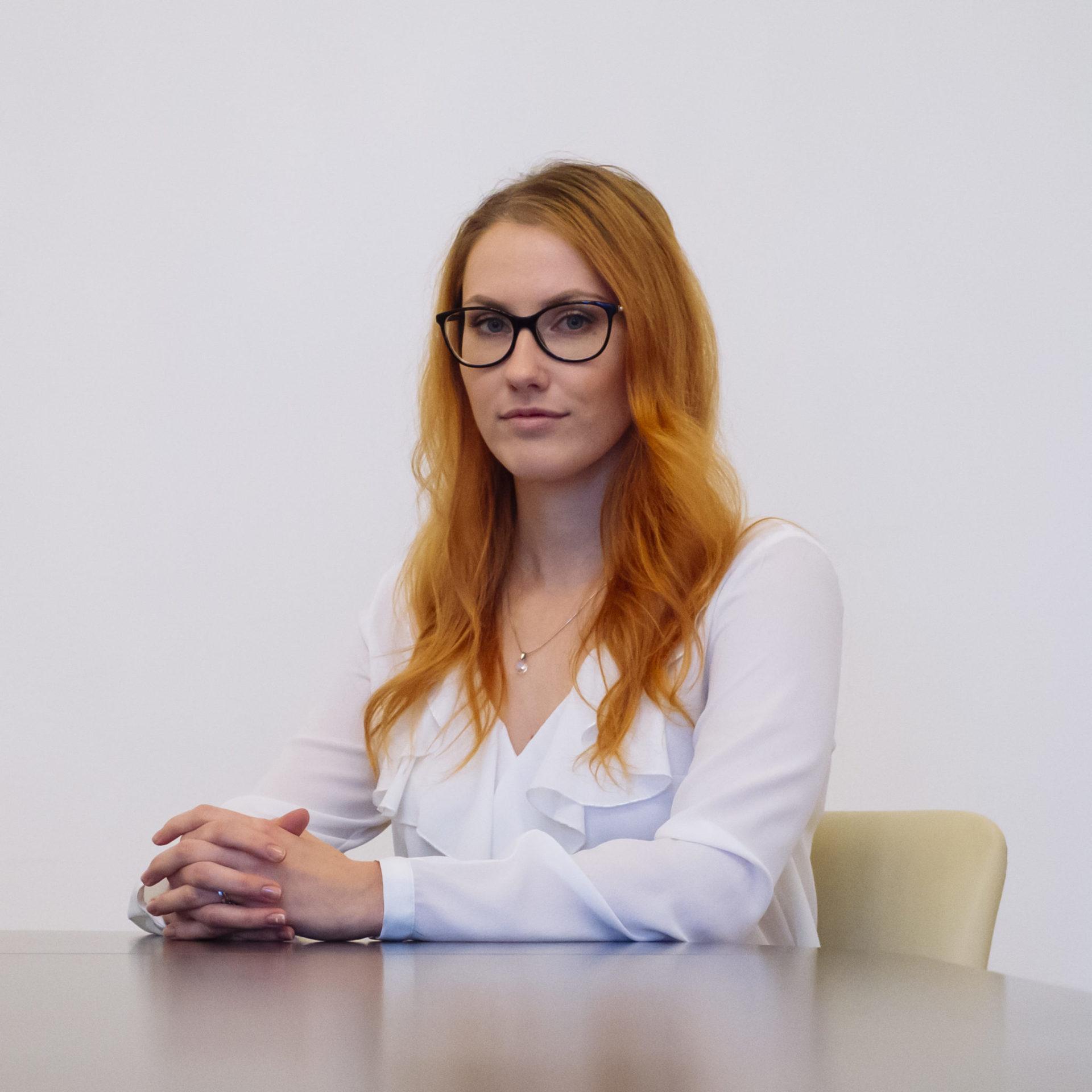 Mgr. Veronika Sedláčková
